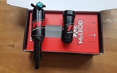 Manitou McLeod 216/63 inkl. King Can