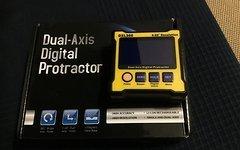 Jingyan Dual-Axis digitaler Winkelmesser