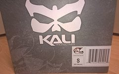 Kali Durgana NEU OVP Fullface Helm Integral MTB Downhill Dirtbike S Fahrradhelm BMX