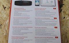 Polar Loop Activity Tracker Fitnessarmband, smoky black, neu/OVP