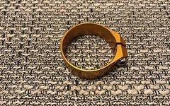 Trickstuff Ghandi Sattelklemme 34,9 mm orange
