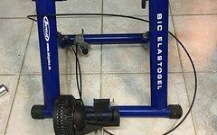 Bicycles BIC Elastogel Rollentrainer