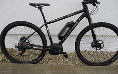 Cannondale 29 M Tramount 1 BBQ LG