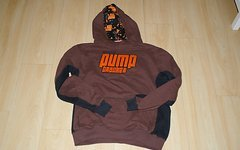 3Essen Pumptracker Hoody braun L