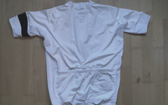 Rapha Pro Team Jersey 2014 SS Large White