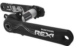 Rotor Rex 1.1 1-fach 172.5mm INpower Wattmessung Kurbelgarnitur NEU OVP