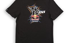 Kini Red Bull Spikes T-Shirt Black M 9,90€ !!!