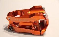Easton Havoc Vorbau 31,8 x 50mm Orange