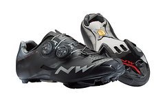 Northwave Extreme Tech MTBplus  Gr. 40 black