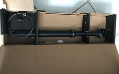 KS Sattelstütze 31,6mm