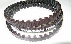 Gates Carbon Drive - CDC Belt 115T black - NEU !