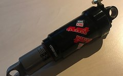 Rock Shox Monarch 3.1 Dämpfer 165mm