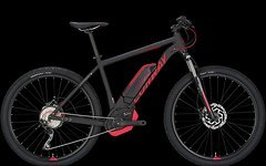 Conway E-Bike Bosch Performance CX 500 NEU 327 SE