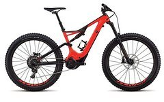 Specialized Turbo Levo FSR Expert Carbon 6Fattie 2018