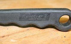 Rohloff Kettennieter Revolver 2 - Urgestein !