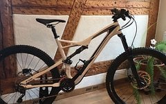 Specialized Stumpjumper FSR Comp Carbon 650B NEU