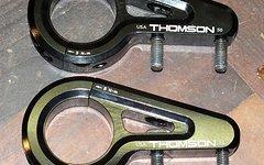 Thomson Direct Mount Vorbau 31,8mm / 50mm