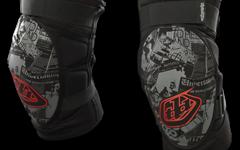 Troy Lee Designs SEMENUK KNEE GUARDS neu Gr. XS/S