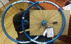 Spank Spoon 32 Wheels,27.5 sale or trade for boost++PRICE UPDATE 260eur