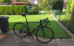 Canyon Ultimate CE SLX F10