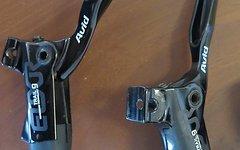 Shimano Avid Elixir X9 Komplettset