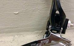 Shimano Tiagra Umwerfer 2fach