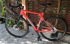 GT Grade CX 2017 Cyclocross Gravel Rennrad *NEU* auch Tausch
