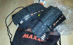 Maxxis Minion DHF2 Plus, 27.5x2.8, 3C, Neu!