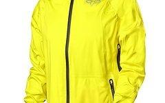 Fox Downpour Jacket Regenjacke Windjacke Rainjacket