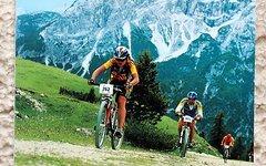 Christoph Listmann Mountainbike Marathon