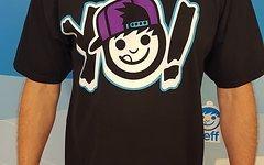 """Neff """"YO"""" Shirt Gr. L"""