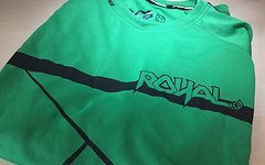Royal Racing Jersey green M