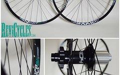 Revicycles - Die best möglichen Laufräder - Aufbau nur 29€!