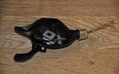 SRAM X0 XO X.0 X.O Schalthebel Trigger 2x, wie XX