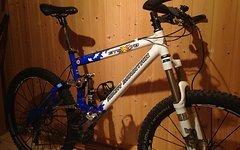 Rocky Mountain ETSX 70