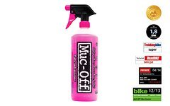 Muc Off Bike-Cleaner 1ltr mit Sprühkopf