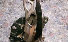 Shimano XTR Umwerfer FD-M970