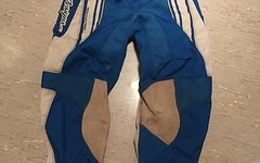 Troy Lee Designs GP Pants - Hose lang 32 inkl. Handschuhe