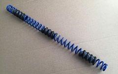 Rock Shox Stahlfeder für Boxxer BLAU Feder hard NEU