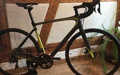 Specialized Roubaix Carbon Elite Gr. 56 NEU