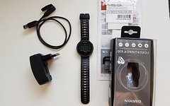Garmin Forerunner 630 GPS Multisportuhr