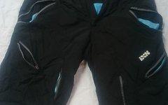 IXS 2 x Shorts Gr L