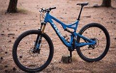 Pivot Mach 429 Trail 29 Carbon