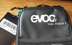 Evoc Tool Pouch, 0.6L, black, Neu!