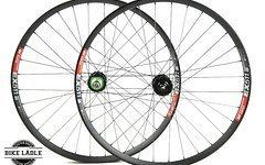 DT Swiss EX 511 Laufradsatz mit Hope Pro 4 EVO Naben