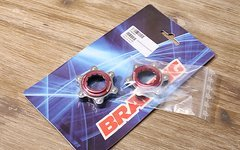 Braking Centerlock Adapter *PAAR*
