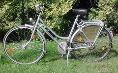 Kettler 28 Zoll Stadt-Fahrrad Kettler Windsor, 3-Gang, Alu
