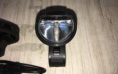Bulls Lampenset LED-Star Set 15 Lux LED Akku