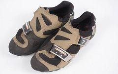 Diadora MTB Schuhe Größe 38 (italienisch)
