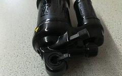 Rock Shox Monarch Plus 216x57 Enduro Autosag